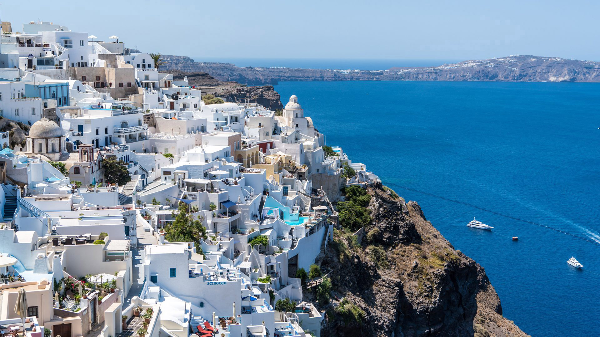 Things to know before visiting Greece