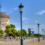"""How to Get from Thessaloniki Airport """"Makedonia"""" to the City Center"""