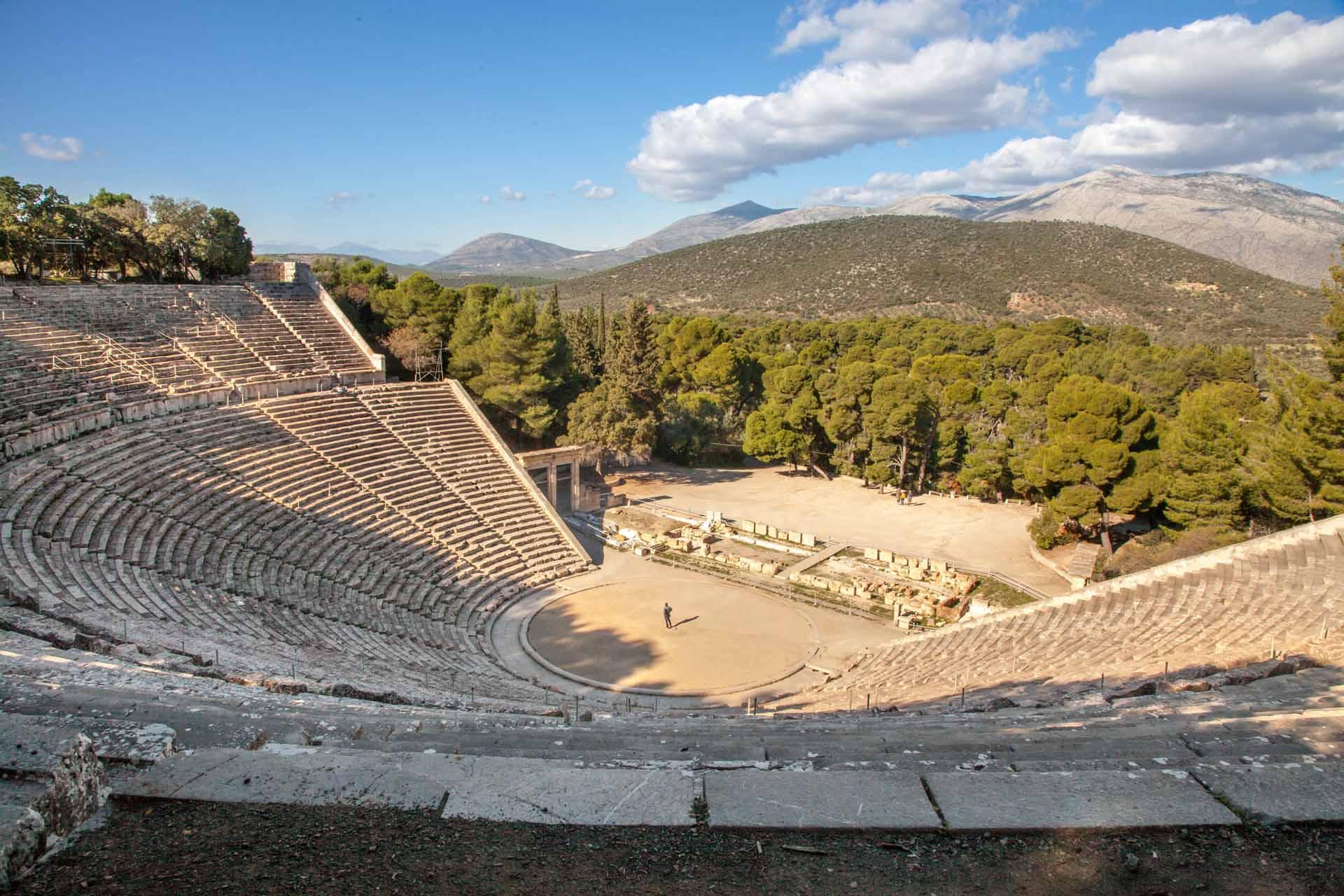 Alternative Tourism in Greece
