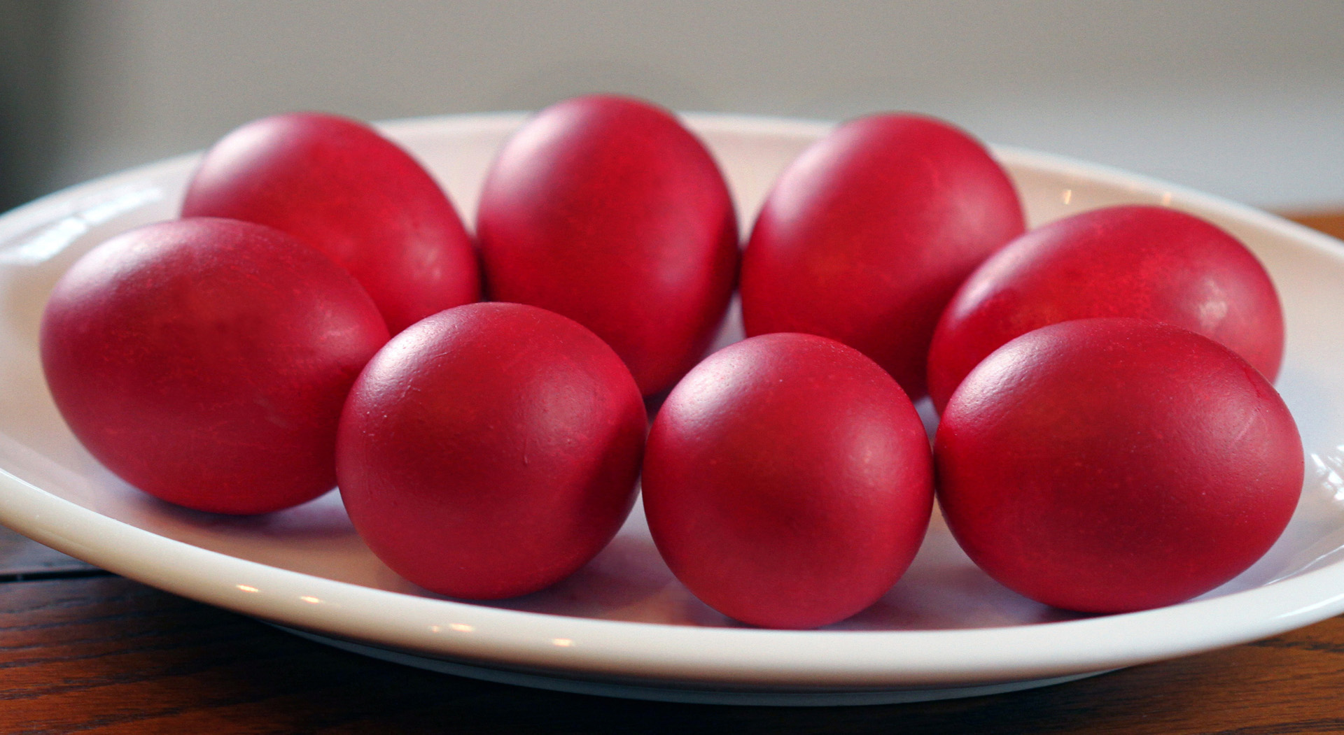4 Greek Easter Traditions