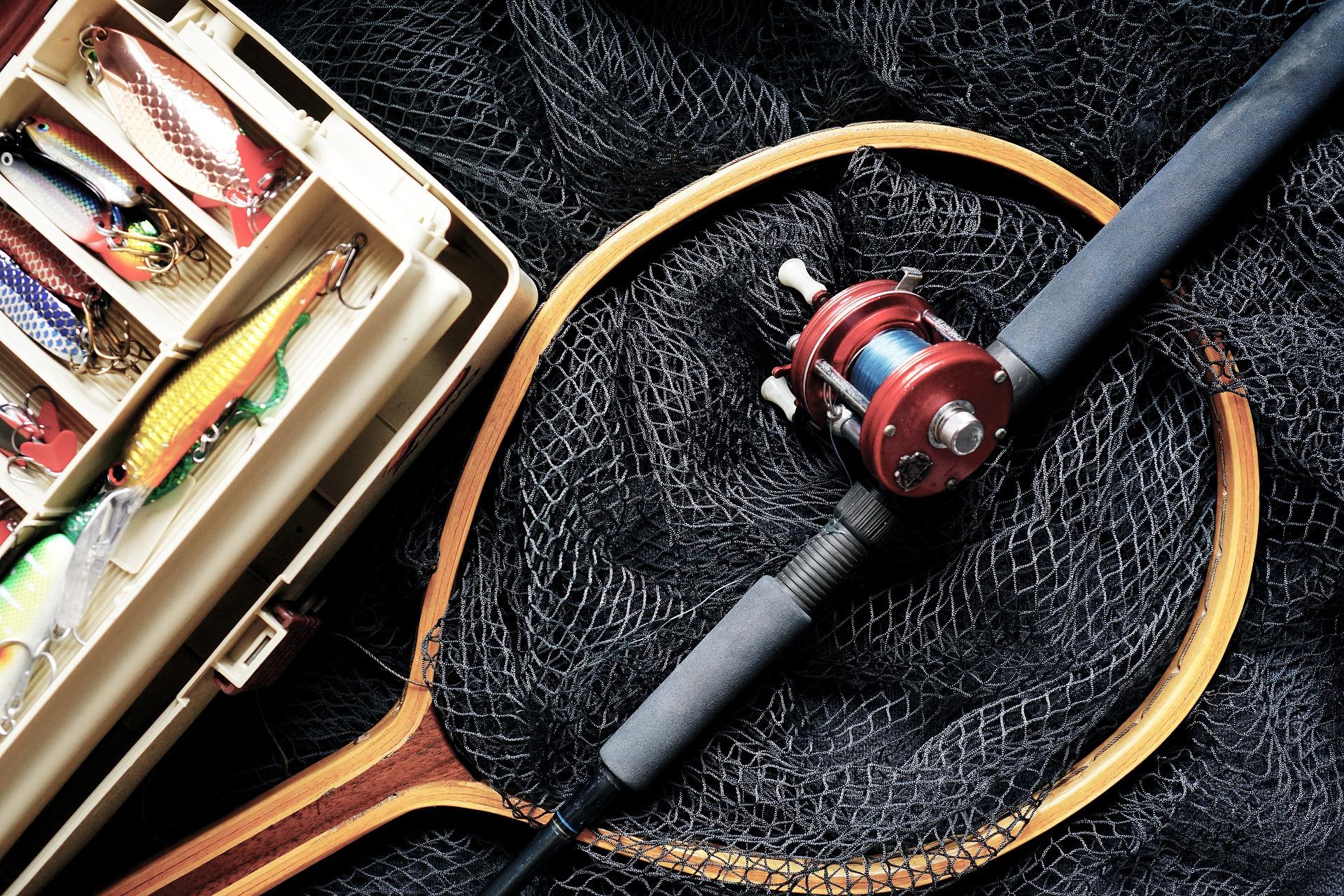 Fishing in Chalkidiki