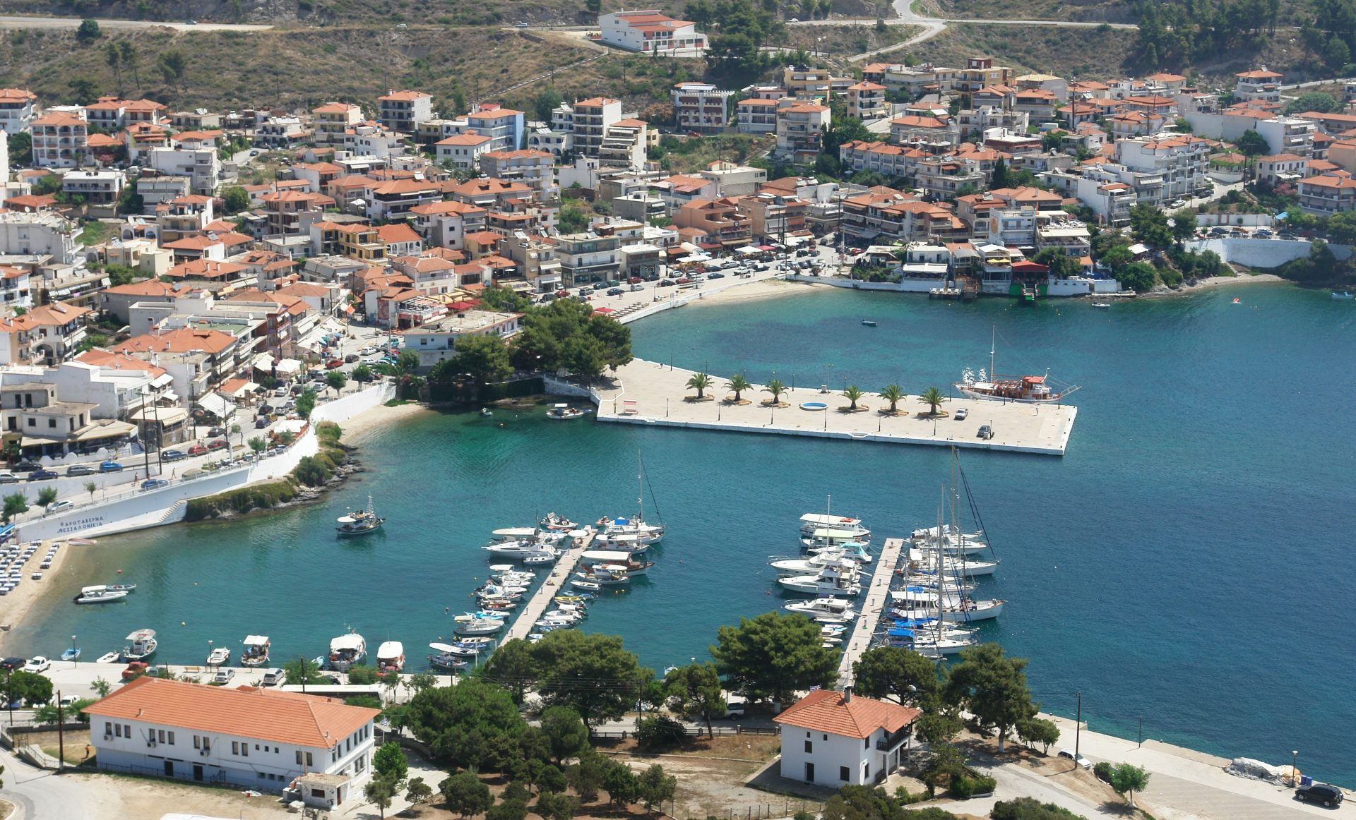 Things to do in Halkidiki
