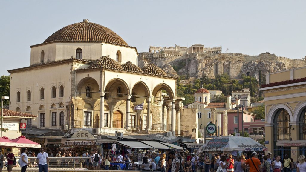 10 Memorable Things To Do in Athens
