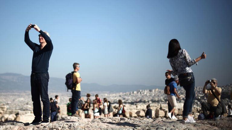 Athens Private Photo Tour: In the Footsteps of the Ancients