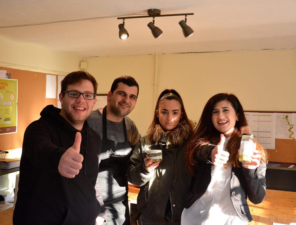 Deli Tasting Tour in Thessaloniki