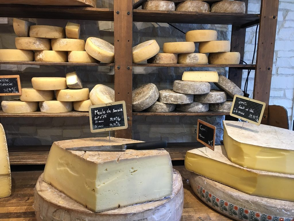 Greek Cheese and Wine Tasting in Thessaloniki