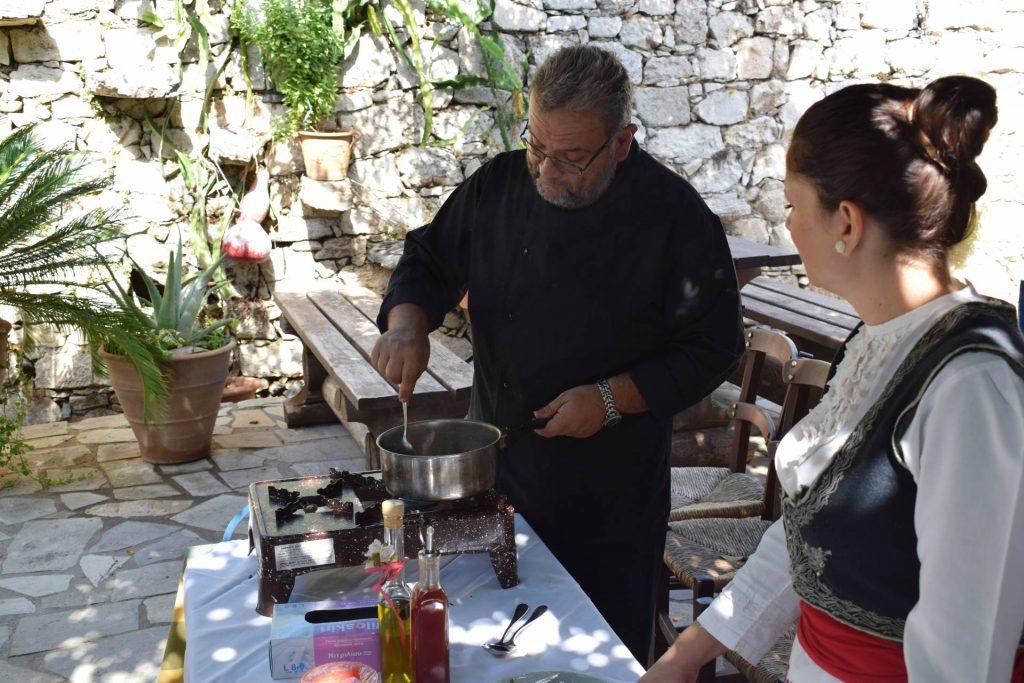 Heraklion for Foodies Tour
