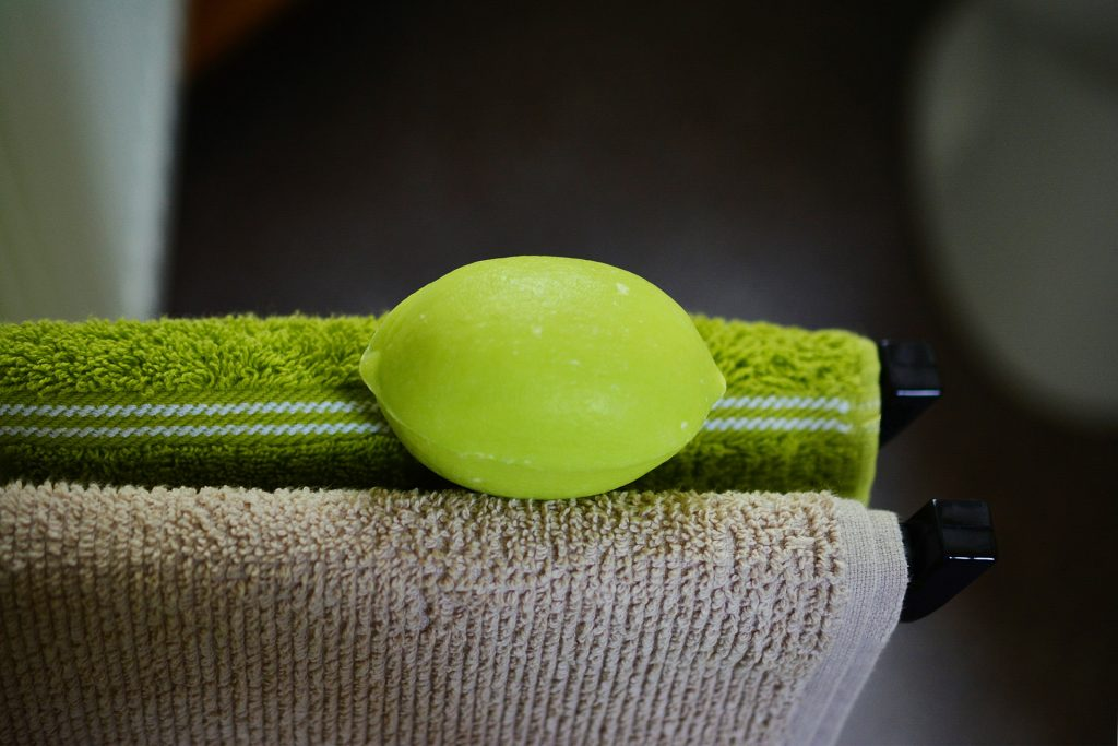 Natural Cosmetics and Olive Oil Soap-Making in Thessaloniki