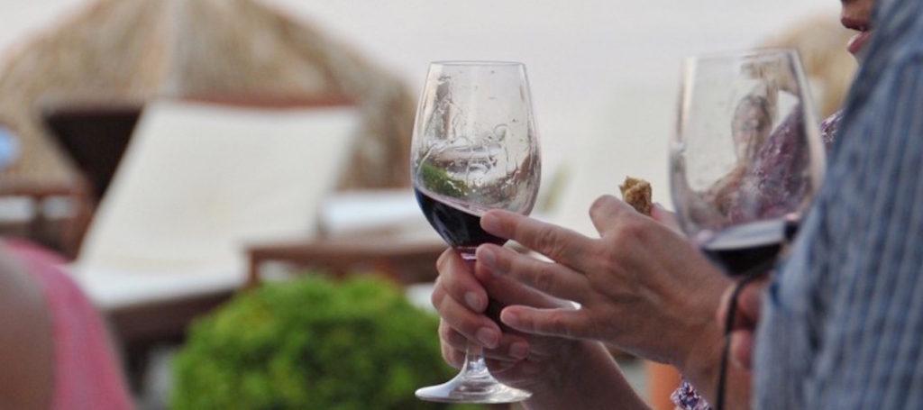 Thessaloniki Half-Day Wine and Vineyard Tour