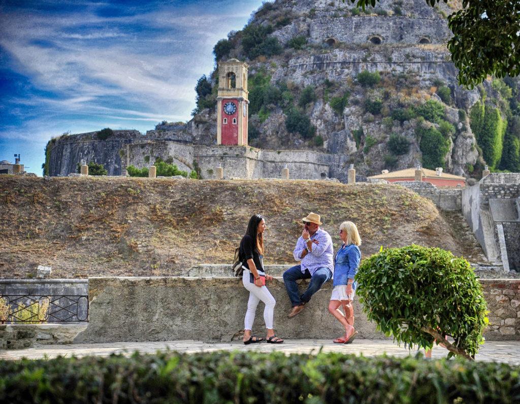 Corfu Food and Culture Tour
