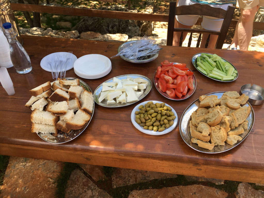 Explore a Shepherd's Hut and Cheese Making Process in Crete
