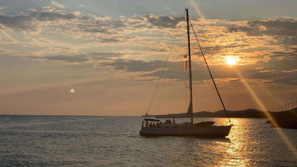 Daily Sailing Cruise in Thessaloniki