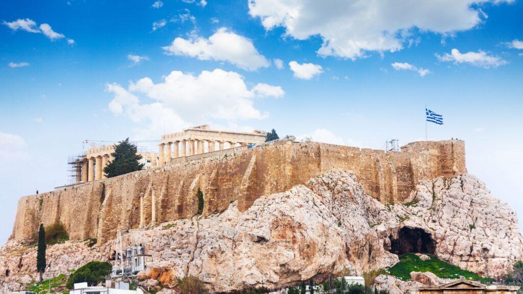 Acropolis Tour - Acropolis