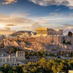 Acropolis Tour - city of Athens