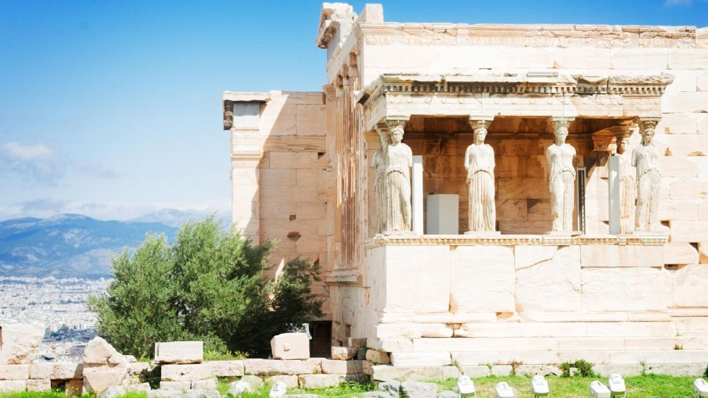 Acropolis athens historical walking tour grekaddict