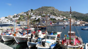 Full Day Excursion from Athens to Hydra