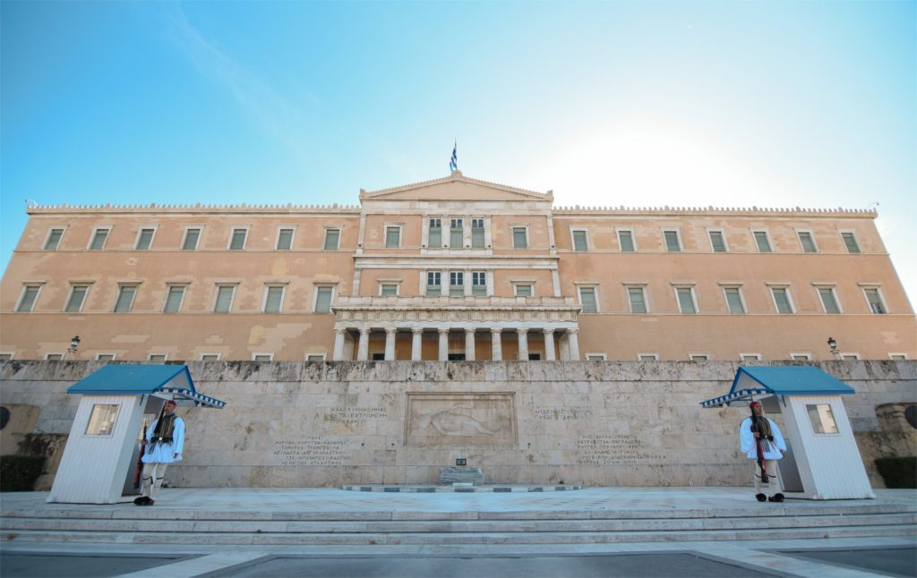 Half-day Morning Walking Tour in Athens