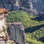 Meteora Half-day Tour from Kalampaka
