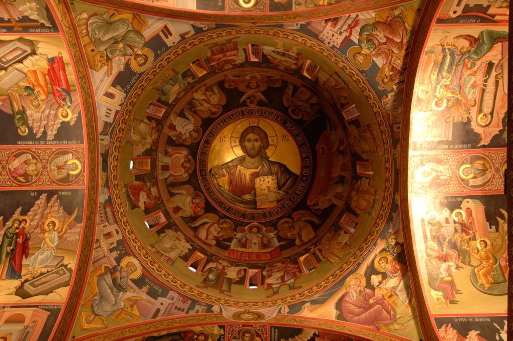 Meteora Half-day Tour