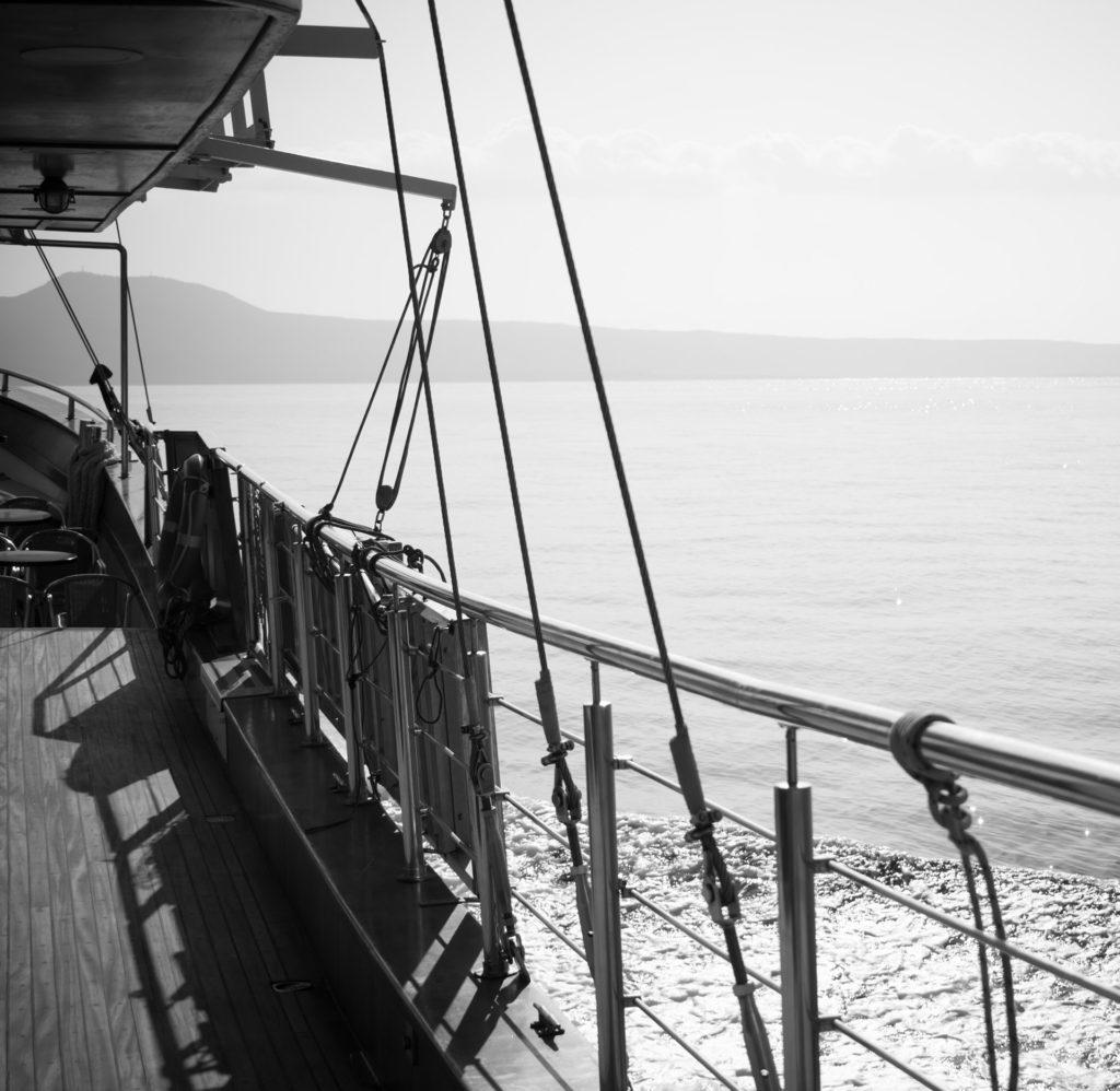 Mount Athos Cruise from Ormos Panagias in Chalkidiki