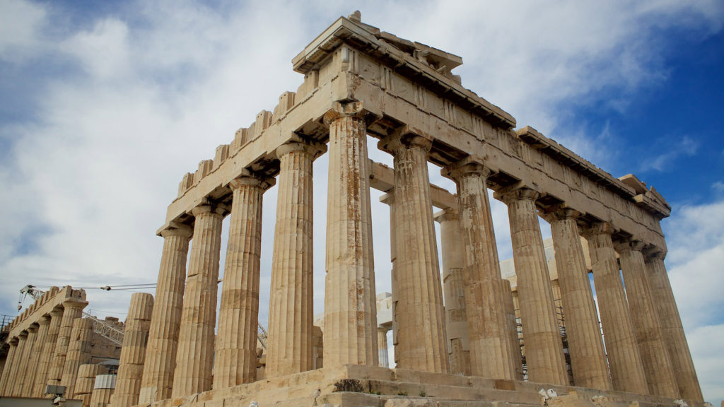 Private Athens Highlights Tour