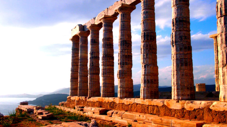 Private Family-friendly Day Trip to Sounio
