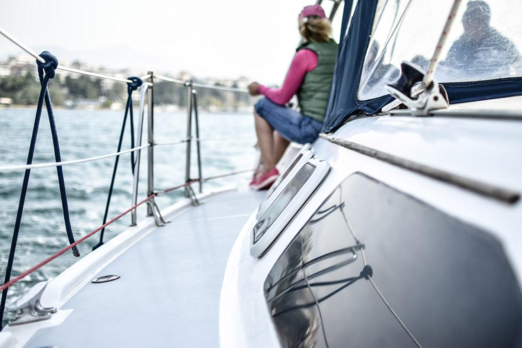 Sailing Cruise in Thessaloniki