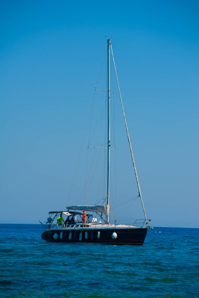 Private Sunset Cruise in Thessaloniki