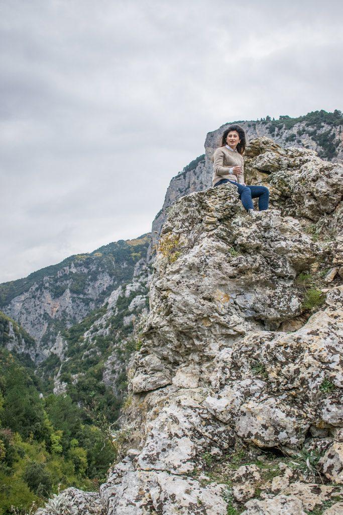 Mount Olympus trekking - Laganas