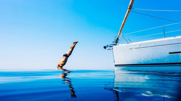 Ancient Delos and Rhenia Island Cruise