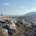 Santorini Caldera Hiking Tour