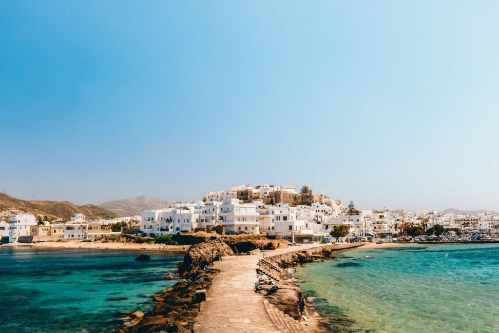 Naxos island tours and activities