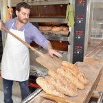 Cooking Class in Traditional Naxian Bakery