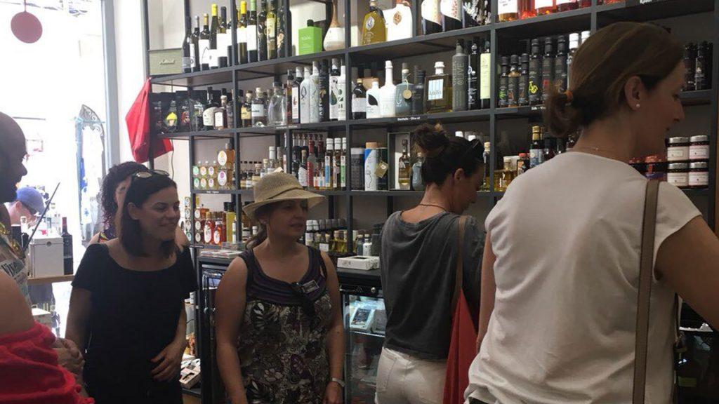 Corfu Food Tour