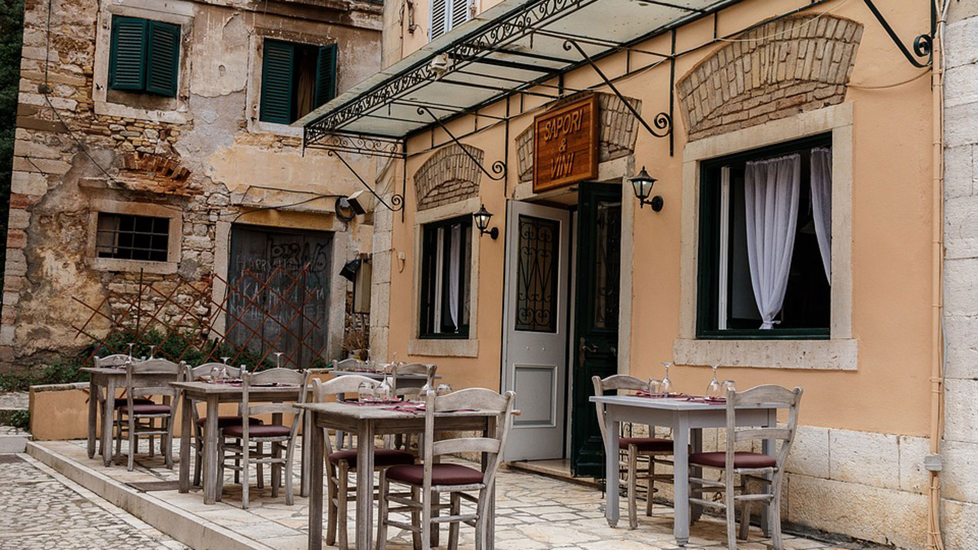 Corfu Food Tour