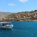 Boat Trip to Spinalonga from Elounda