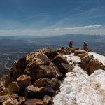 Mt. Olympus 1 Day Summit Ascent