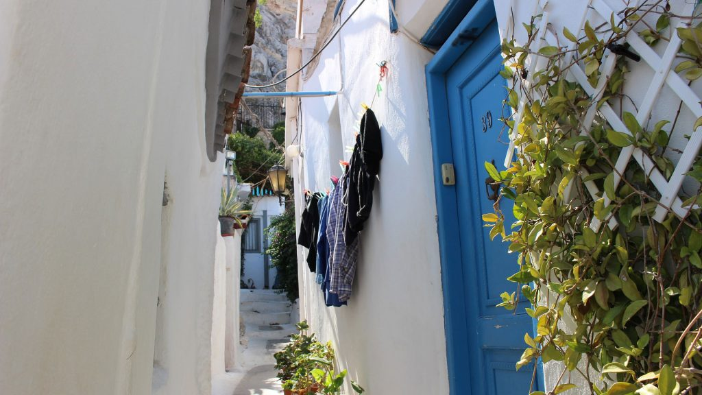 Scents and Flavours of Athens Walking Tour