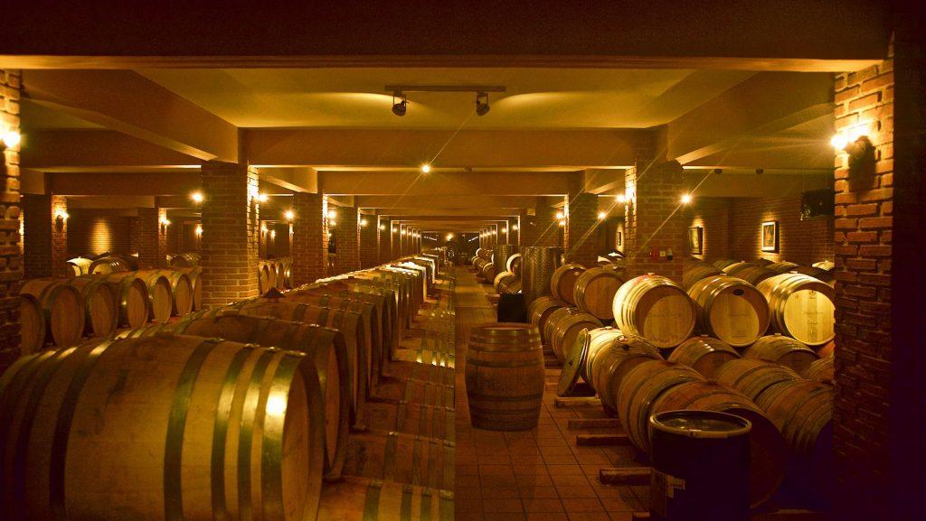 Nemea Private Wine Tour