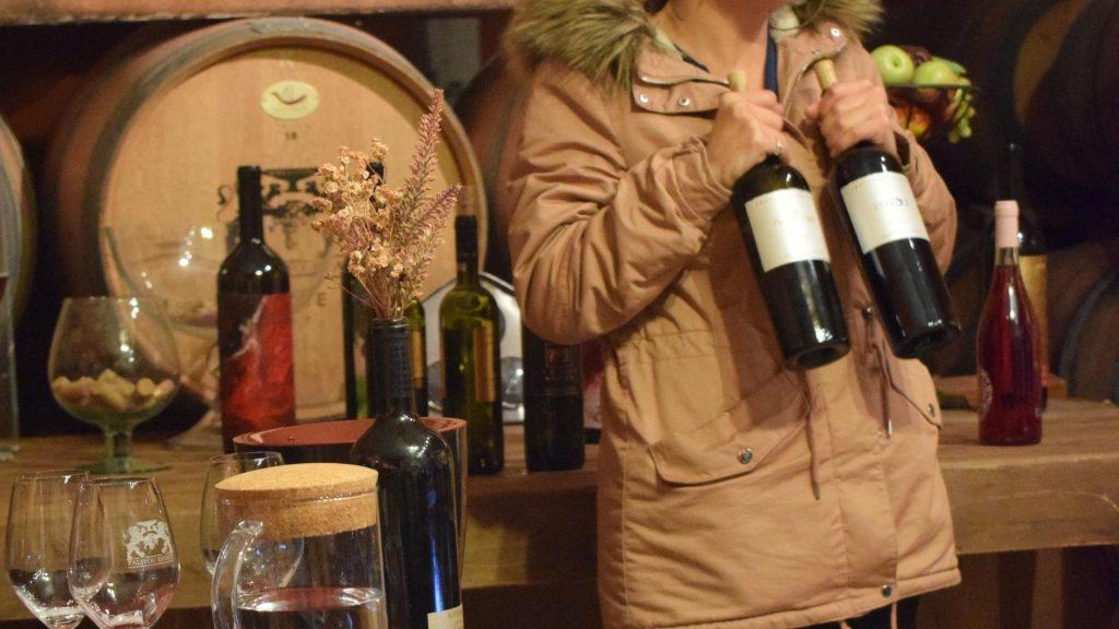 Nemea Wine