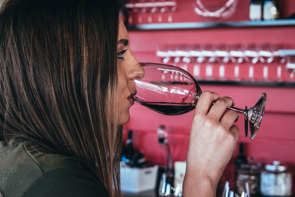 Wine Tasting at Ktima Gerovassilliou in Thessaloniki