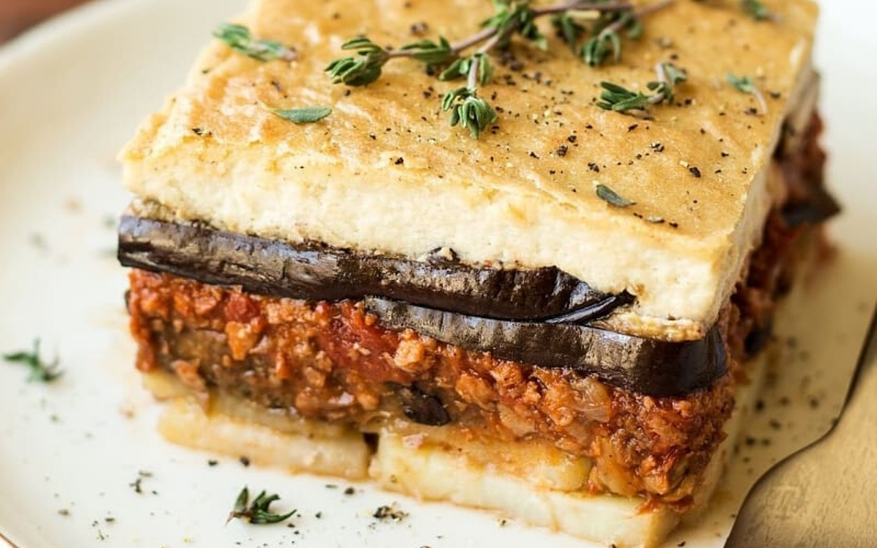 10 Greek foods you must try in Athens