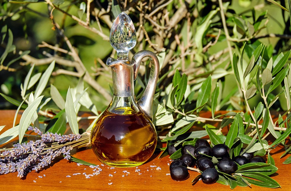 Wine and Olive Oil Tasting in Rethymno