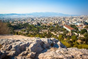 Athens 3 day itinerary