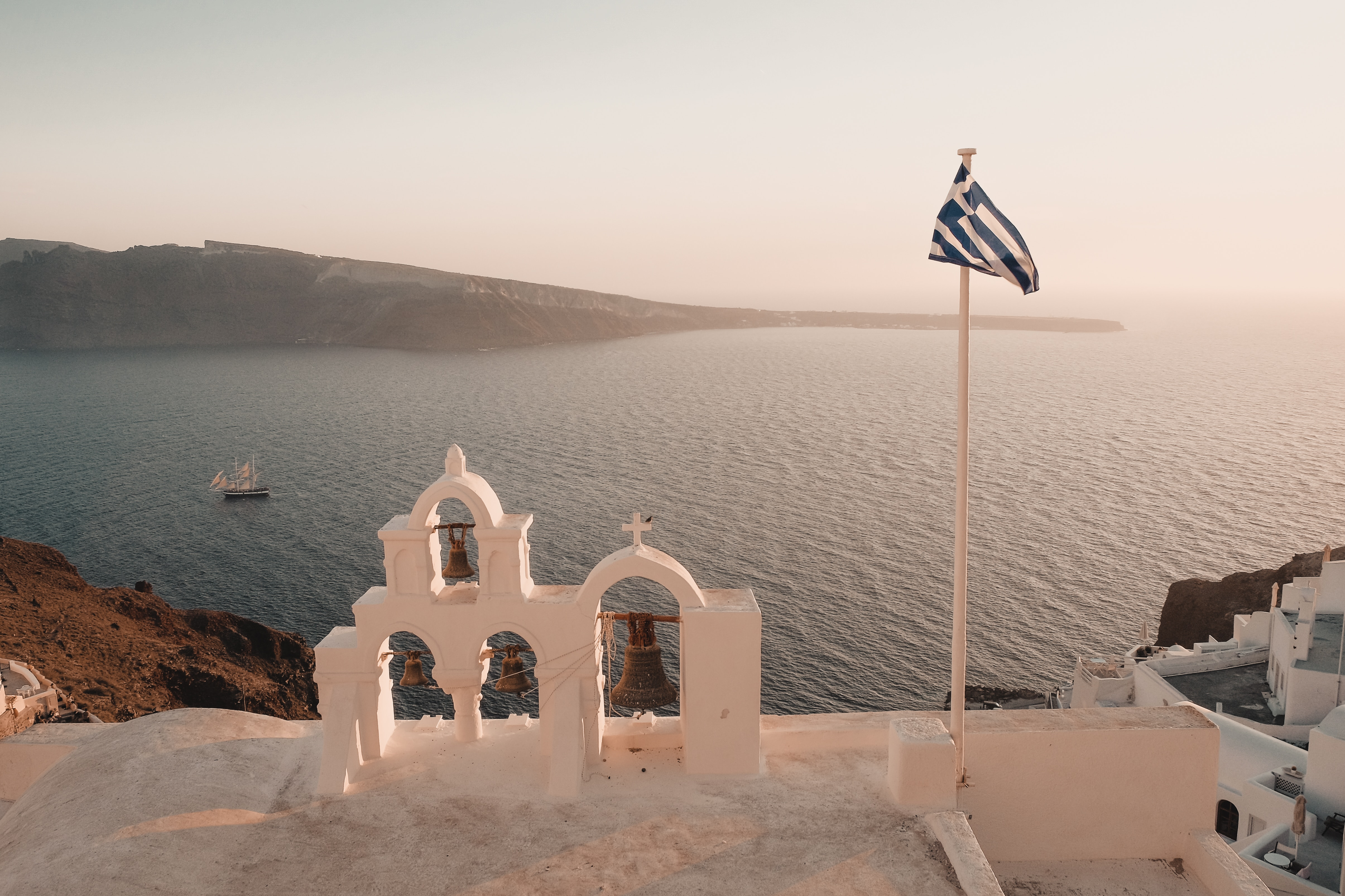 3 day Itinerary Santorini