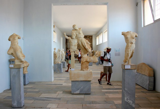Mykonos-Archaeological-Museum