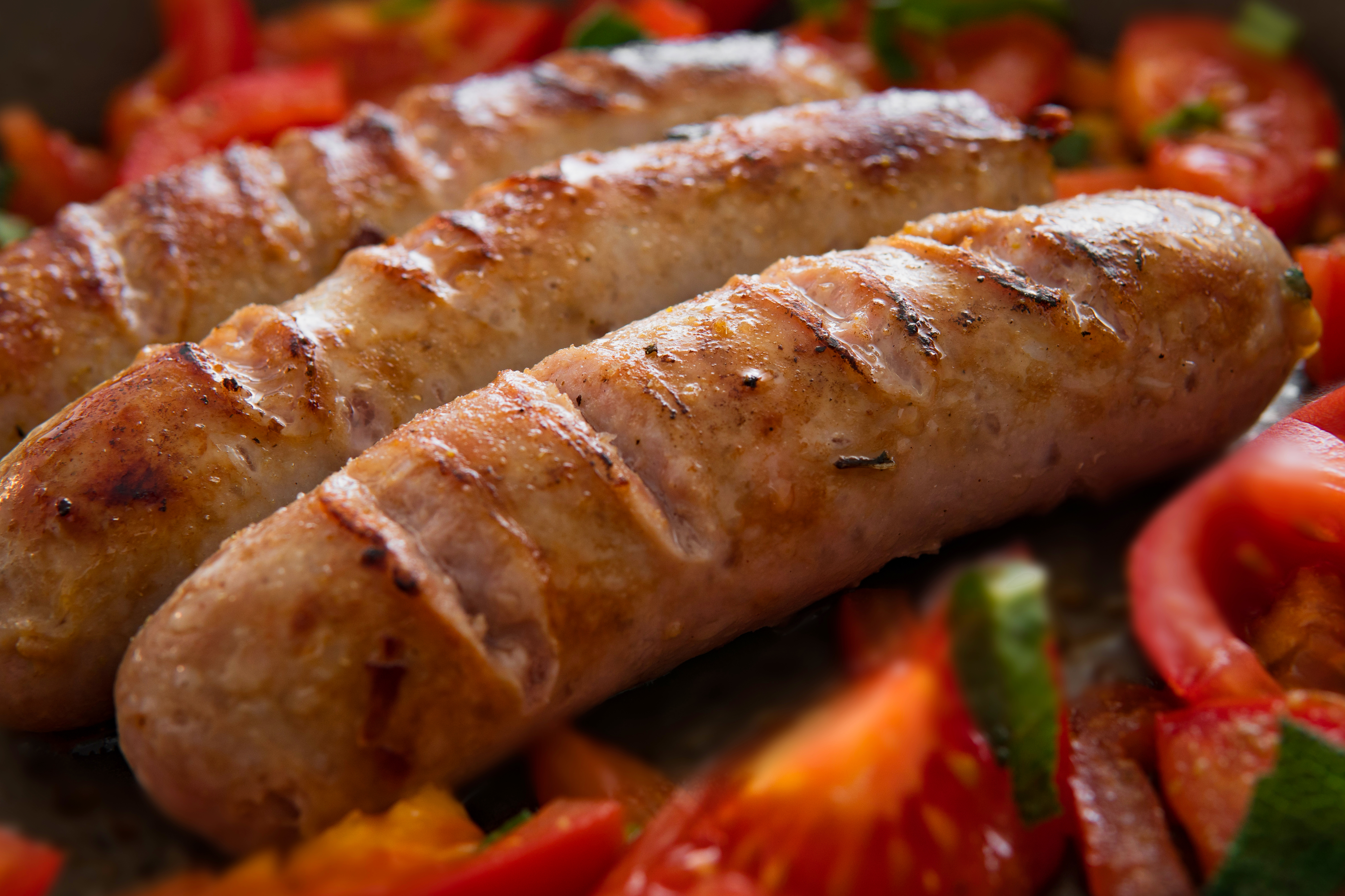 Sausage-Mykonos