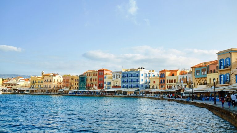 3 day Crete itinerary