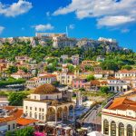 3 day Athens itinerary