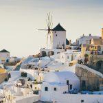 Santorini 3 day Itinerary